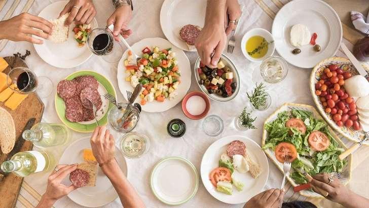 มาดูกัน!!! กินอาหารตอนไหนถึงจะดีต่อสุขภาพ